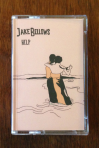 Jake Bellows &#8211; Help &#8211; cassette (with downloadable side A)